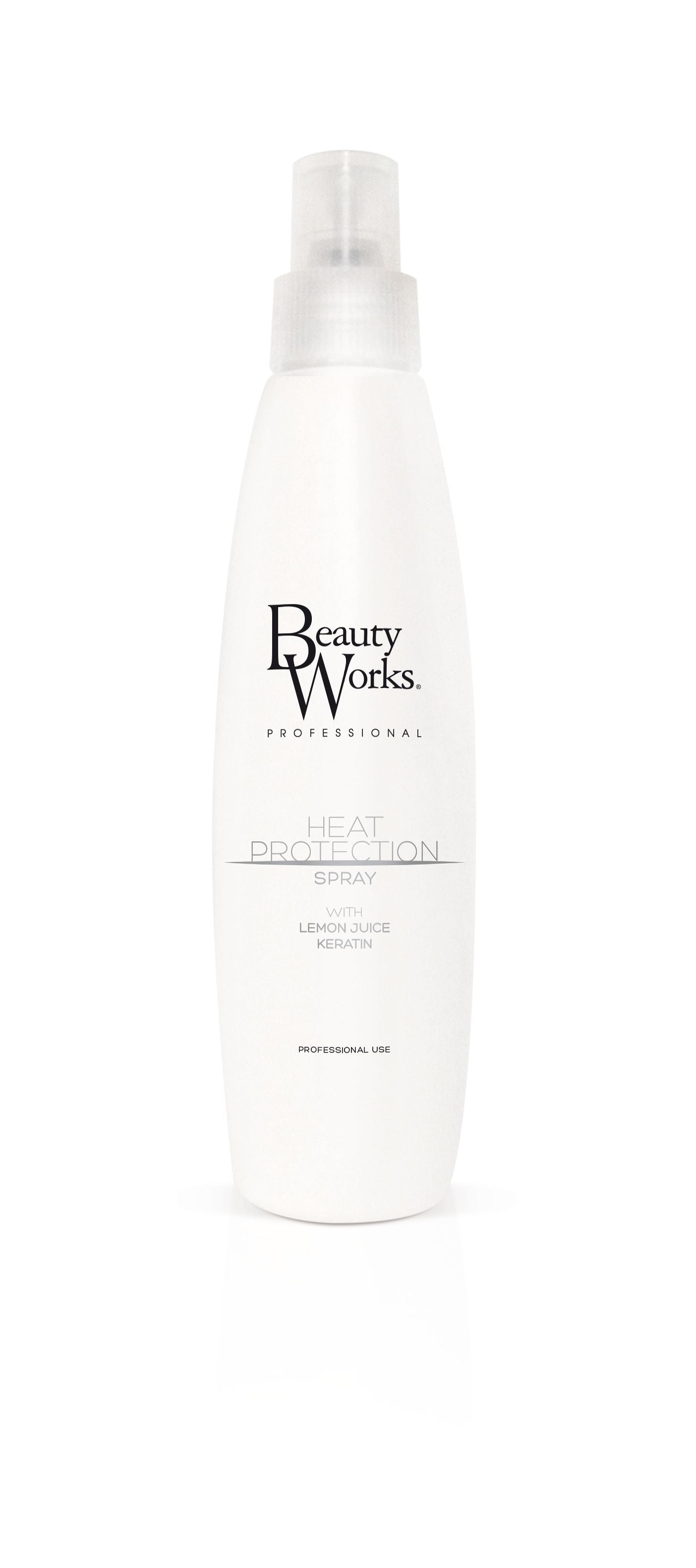 Beauty Works Heat Protection Spray 250ml