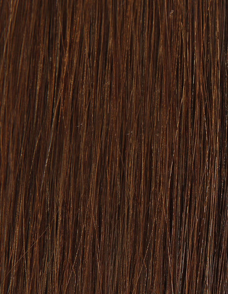 "22"" Celebrity Choice - Weft Hair Extensions - Hot Toffee 4"