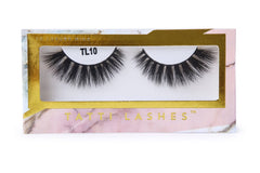 3D Luxury Mink TL10 Tatti Lashes