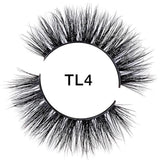3D Luxury Mink TL4 Tatti Lashes