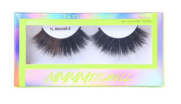 5D TLMitchell 2 Tatti Lashes