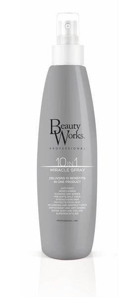 Beauty Works 10-in-1 Miracle Spray 250ml