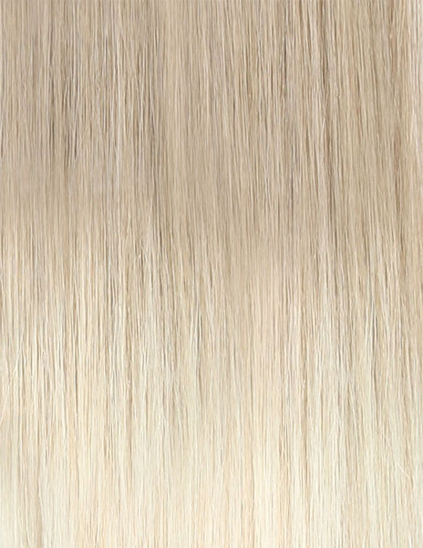 Beauty Works Celebrity Choice - Weft Hair Extensions - Norwegian Blonde