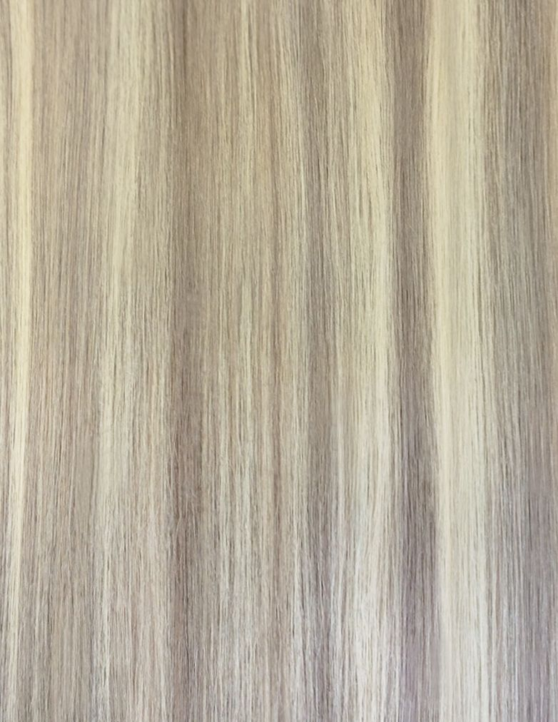 Beauty Works Celebrity Choice - Weft Hair Extensions - Viking Blonde