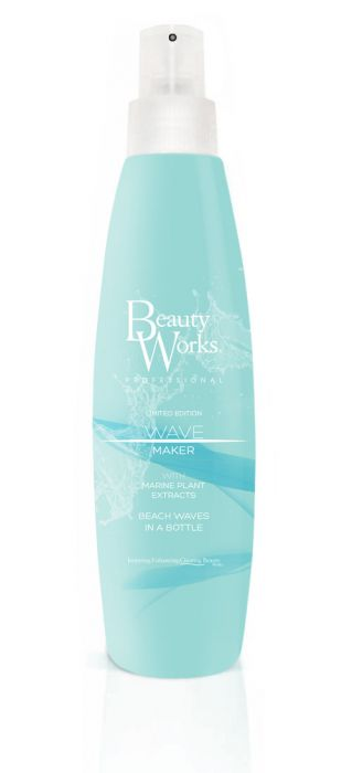 Beauty Works Limited Edition Wave Maker Spray 150ml