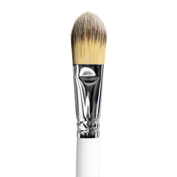 BRUSH 002- FOUNDATION BRUSH