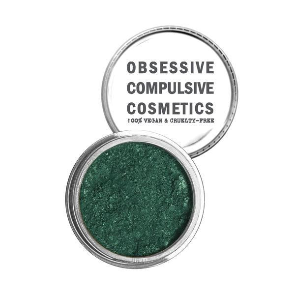 CHLOROPHYLL- Turquoise shimmer