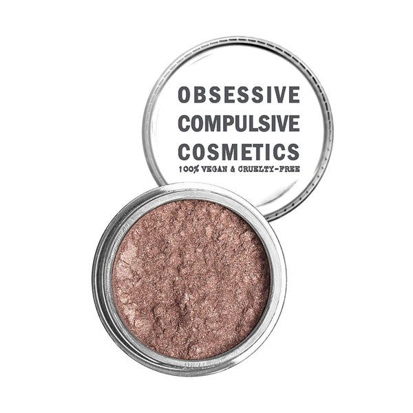 CLOVE- Champagne shimmer