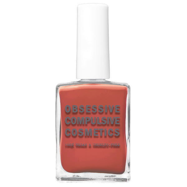 GRANDMA- Opaque, bright clean coral (PRO)