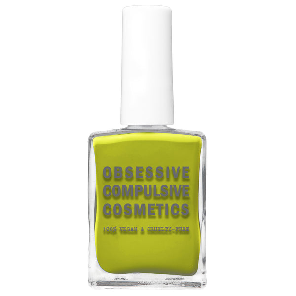 WASABI- Opaque bright whitened chartreuse (PRO)