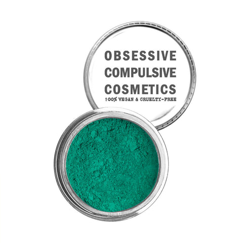 TURQUOISE- Teal-toned blue/ green