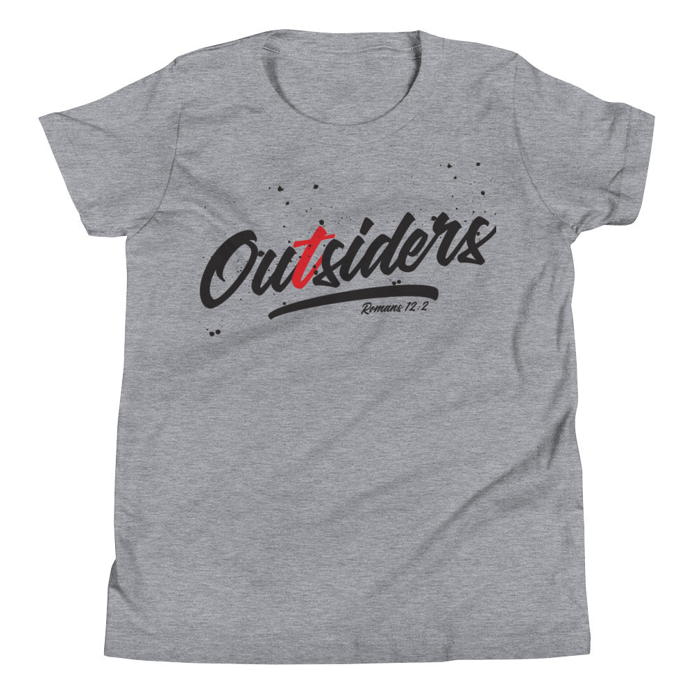 Outsiders Youth T-Shirt