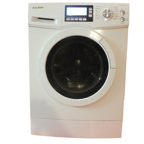 "24"" 3.0 cb.ft. Ventless Washer Dryer Combo"