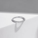 JASMIN Diamond Ring MDL R-05