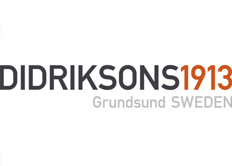 All the way from Sweden, Didriksons kids' waterproofs