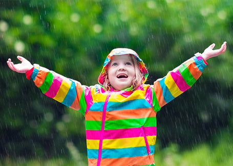 What to know before buying a kids waterproof jacket