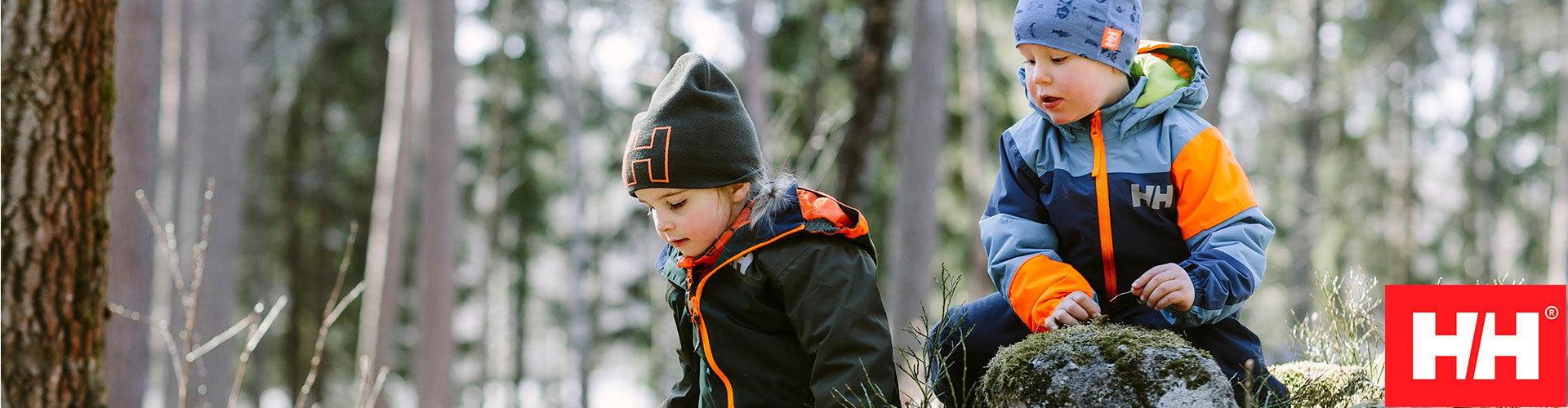 Helly Hansen Kids' Sailing, Skiing and Outdoor Clothing