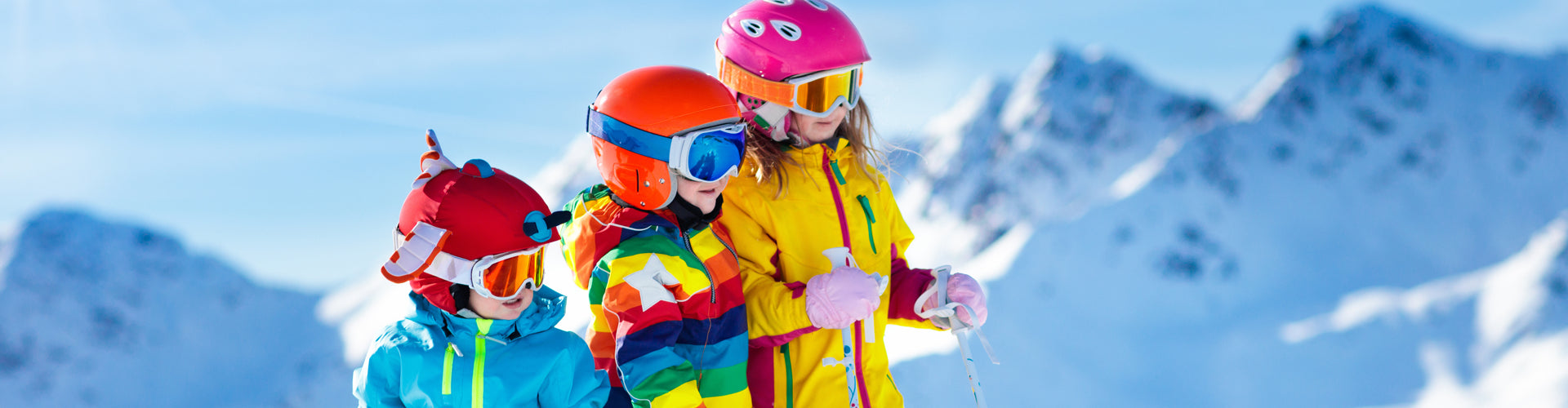 Kids Ski and Snow Clothing