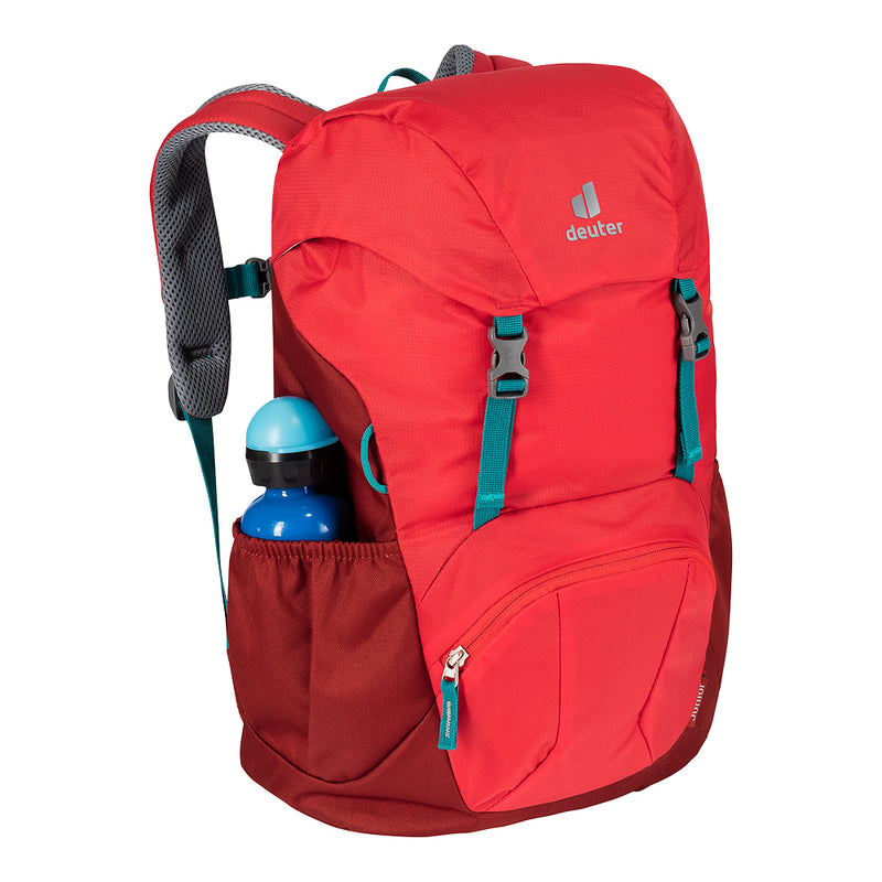 Deuter Junior Rucksack (Chilli)-Little Adventure Shop