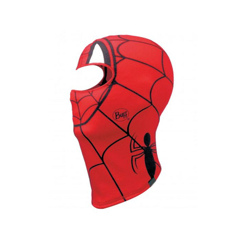 Buff Junior Spiderman Balaclava-Little Adventure Shop