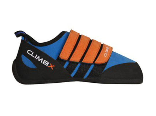 Climb X Kinder Kids Climbing Shoes-Little Adventure Shop