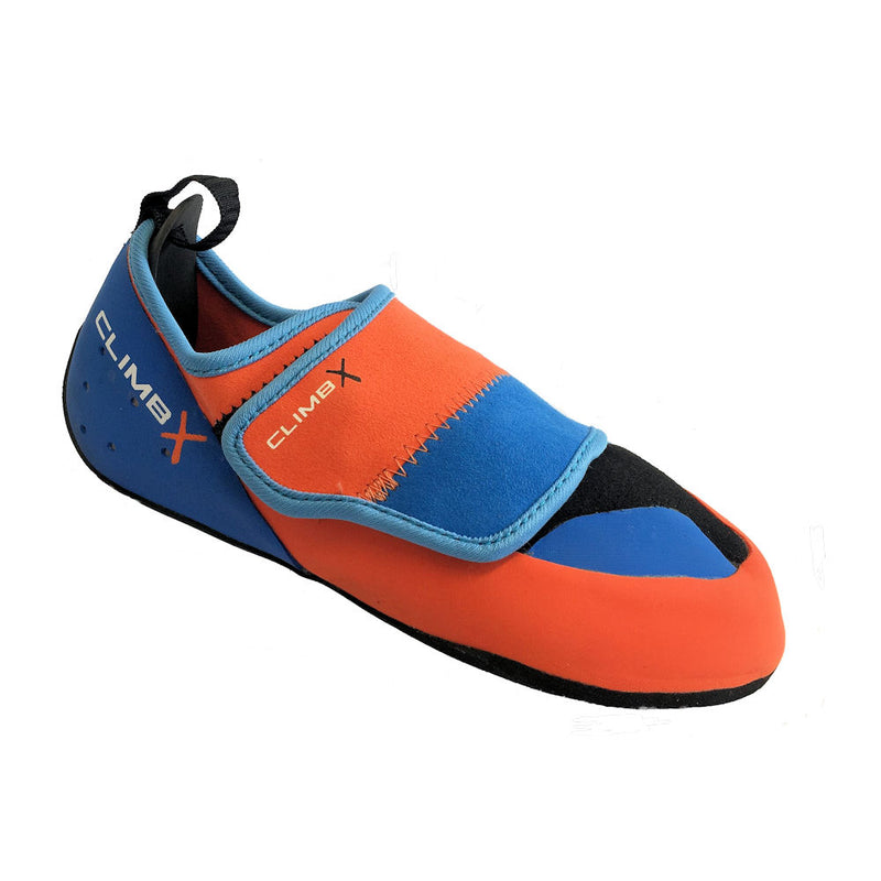 Boreal Ninja Junior Kids Climbing Shoes (Azul)