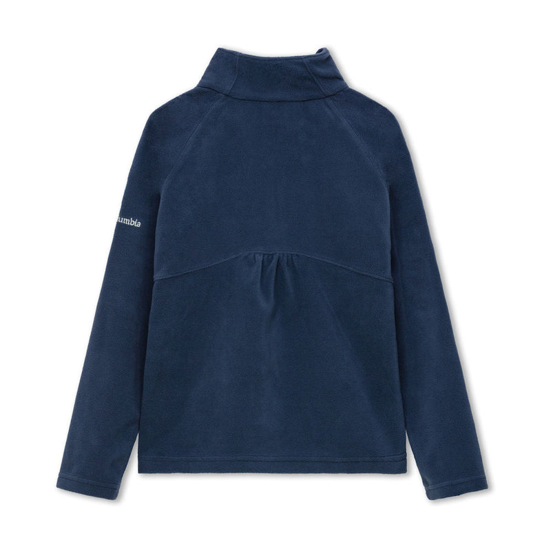 Columbia Girls Glacial Fleece (Nocturnal)-Little Adventure Shop