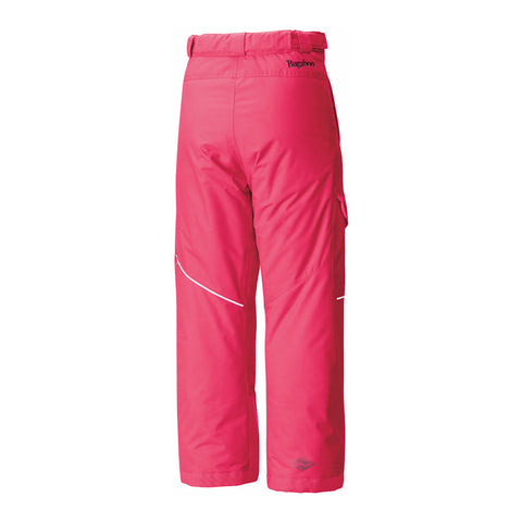 Columbia Kids Bugaboo Ski Pants (Punch Pink)