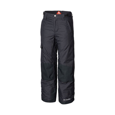 Columbia Kids Bugaboo Ski Pants (Black)