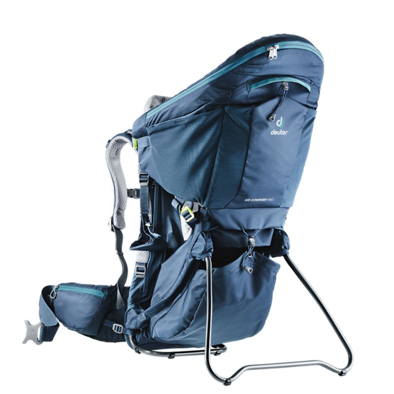 Vaude Shuttle Base Baby Carrier