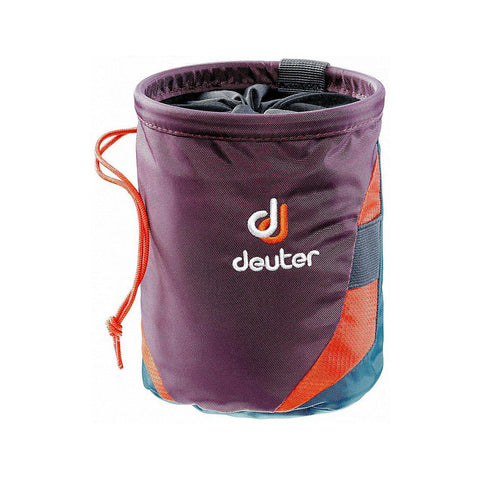 Deuter Gravity I Chalk Bag (Arctic)-Little Adventure Shop