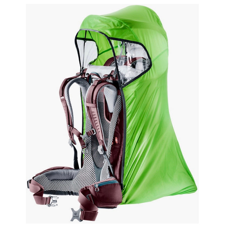 Deuter Delux Raincover for Kid Comfort and Pro (2019 +)-Little Adventure Shop