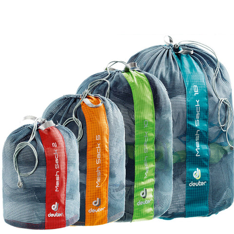 Deuter Mesh Bag-Little Adventure Shop