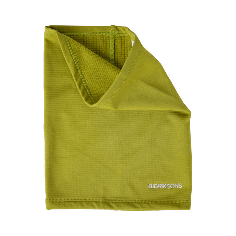 Didriksons Kids Neck Gaiter (Seagrass)-Little Adventure Shop