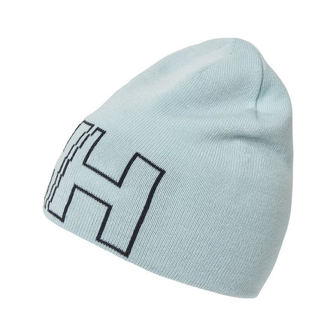 Helly Hansen Kids Outline Beanie (Ice Blue)-Little Adventure Shop