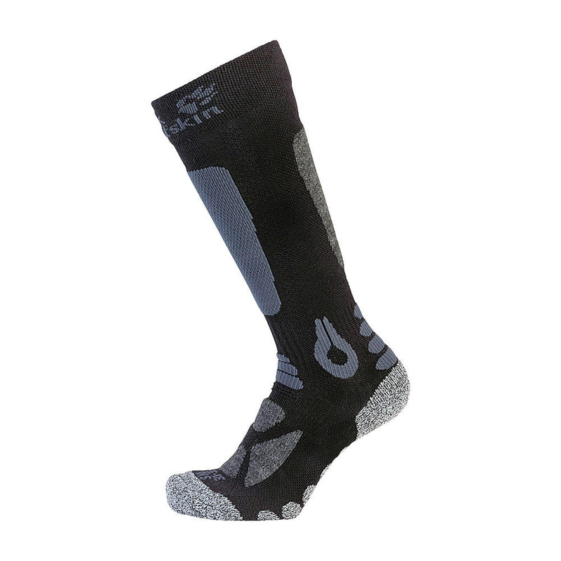 Smartwool Kids Hiking Light Crew Socks (Charcoal)