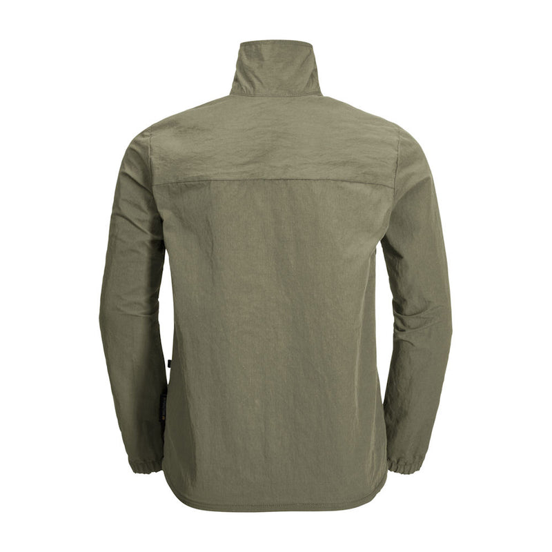 Jack Wolfskin Lakeside Mosquito-Proof Safari Jacket-Little Adventure Shop