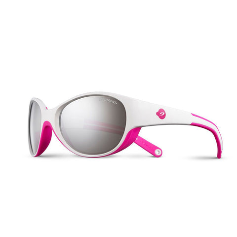 Julbo Lily Kids Sunglasses 4 - 6 yrs (White)-Little Adventure Shop