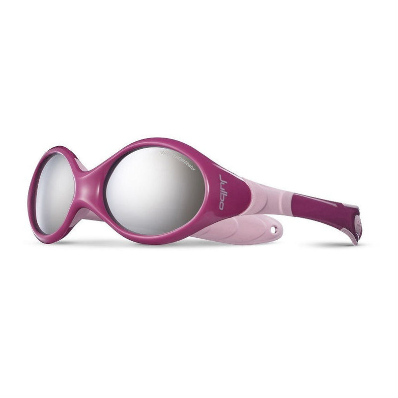 Julbo Looping III Toddler Sunglasses (Pink)-Little Adventure Shop