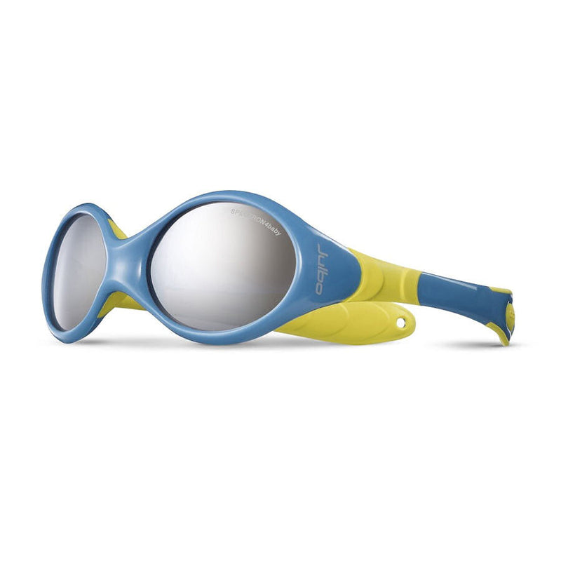Julbo Looping III Toddler Sunglasses (Blue)-Little Adventure Shop