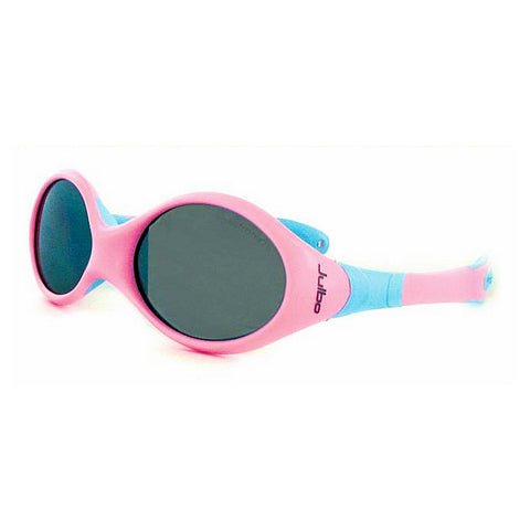 Julbo Looping II Baby Sunglasses (Pink)-Little Adventure Shop