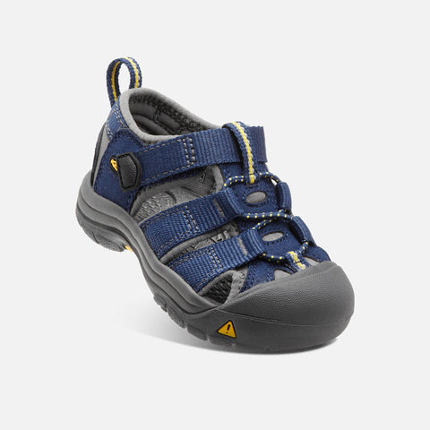 Keen Infant Toddler H2 Sandals (Blue)-Little Adventure Shop