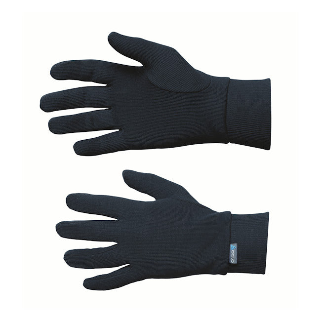 Kids Silk Glove Liners