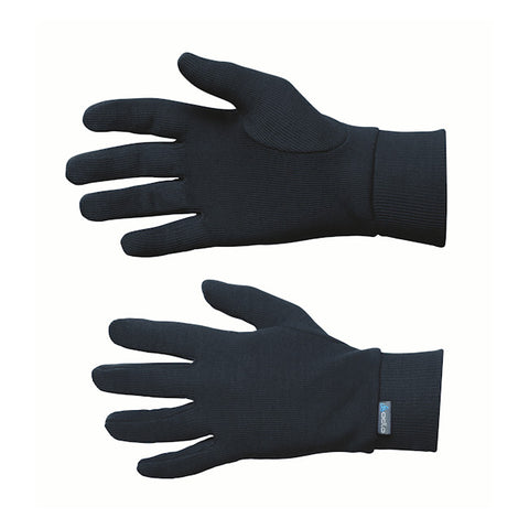 ODLO Kids Thermal Glove Liners-Little Adventure Shop