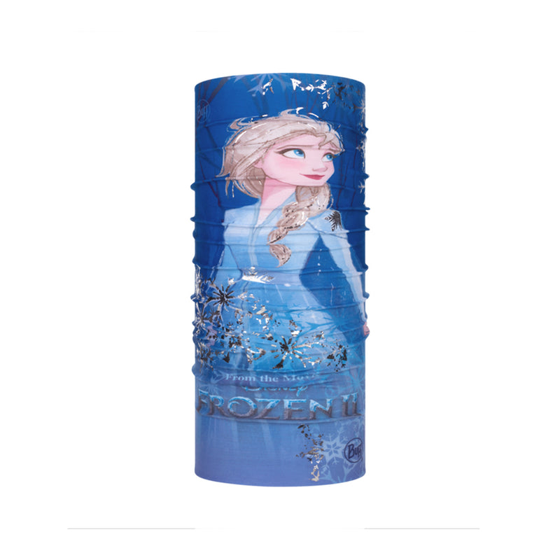 Buff Junior Frozen Elsa 2 Neck Warmer-Little Adventure Shop