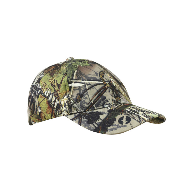Kids Hunting Bushcraft Baseball Cap-Little Adventure Shop