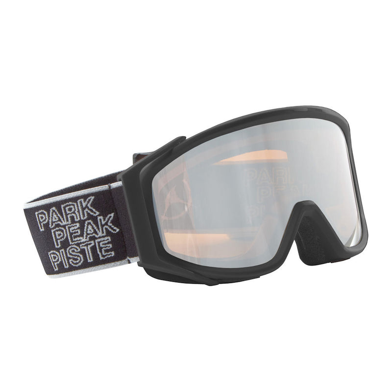 Youth Spirit Goggles (Black)-Little Adventure Shop