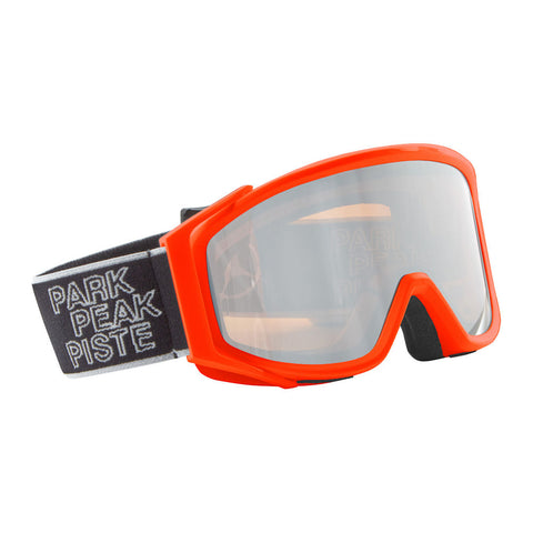 Youth Spirit Goggles (Orange)-Little Adventure Shop