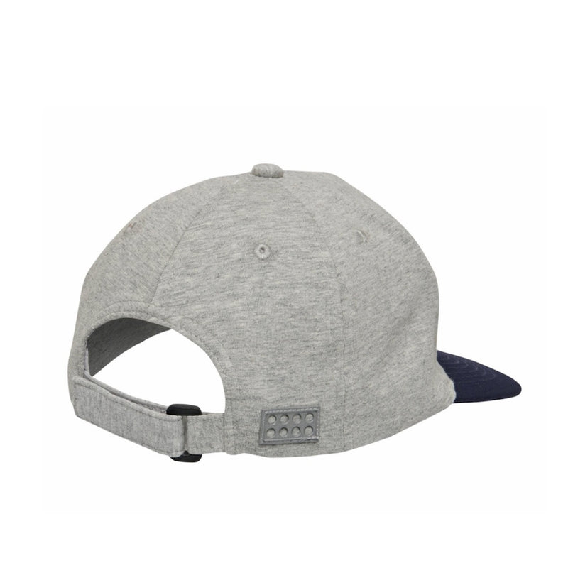 Lego Wear - Lego Cap (Grey)-Little Adventure Shop