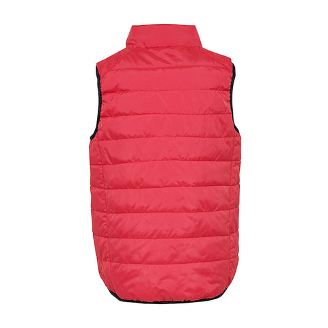 Lego® Wear Kids Insulated Vest (Coral)-Little Adventure Shop